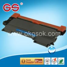 Utilisation de la cartouche toner compatible tn 450 pour toutes les imprimantes OEM pour imprimante Brother