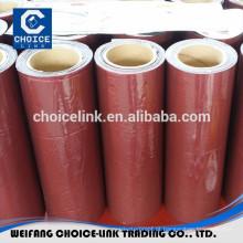 Auto-adesivo de alumínio betume fita impermeável