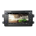 KD-8072 SX4 2006-2012 5.1 system dvd player