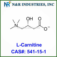 Hot sale l carnitine powder in stock/ I-carnitine