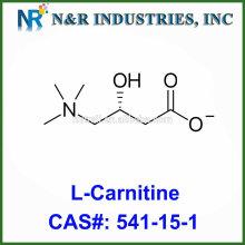 CAS 541-15-1 / L-карнитин