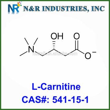 CAS 541-15-1/l carnitine