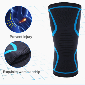 Compressiesport Knitting Knee Brace