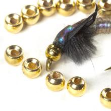 Round Fly Fishing Tungsten Beads