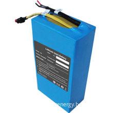 36V 20Ah LiFePO4 battery pack for power tool, e-grass cutter, Electrical bike, E-bike, E-skateboard