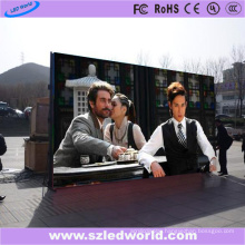 P8 Outdoor Full Color Rental LED Billboard China Manufacture (CE)