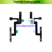 Original New Volume Mute Button Flex Cable for iPhone 6