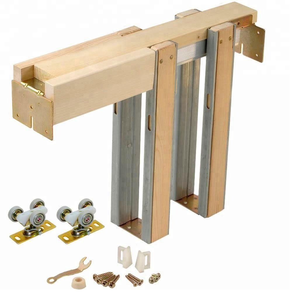 Sliding Pocket Door Frame Kits Pocket Door