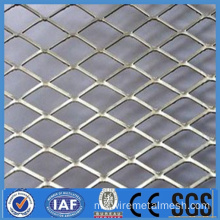 Micro Hole Copper Expanded Metal Mesh