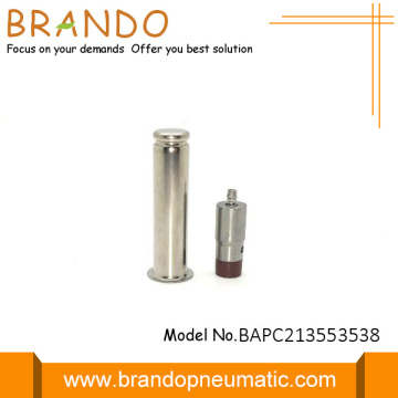 Biasanya Ditutup Solenoid Valve Armature For Pulse Valve