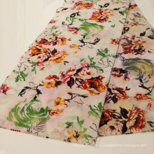 Tissu Ramie 2016 pour robes de mode