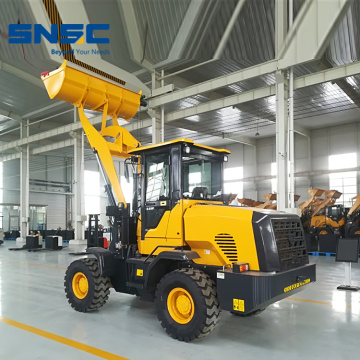 China Quality Mini Loader For Farmer
