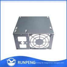 Aluminium-Gehäuse für Elektronik