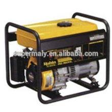 Générateur d'essence 50HZ avec CE fabriqué en Chine 3P 4W