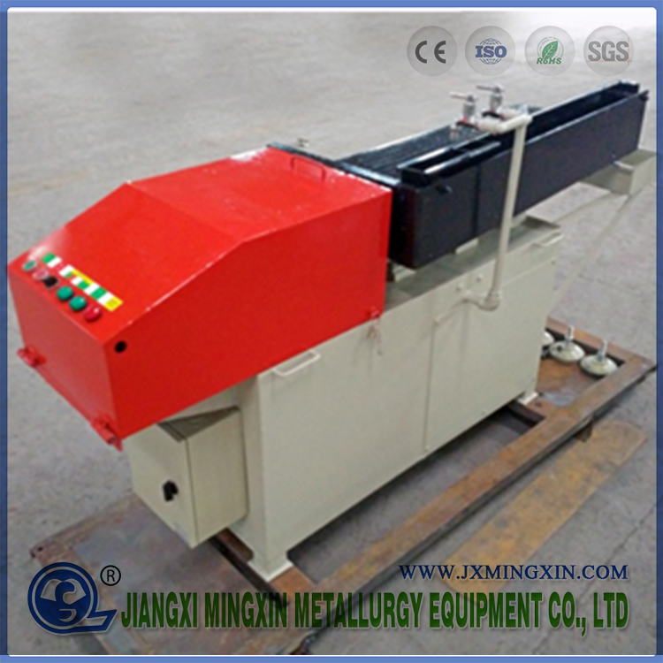 Small Gold mining gravity separator shaking table