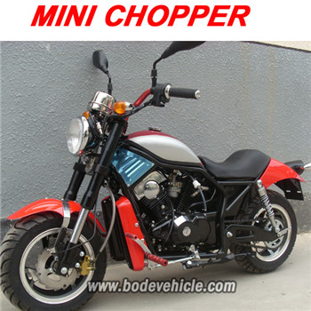 Mini Chopper Pocket Bike