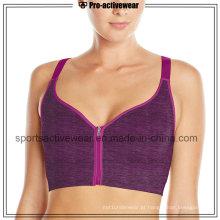 OEM Novo Design Mulheres Fitness Sexy Sportswear Bra