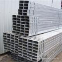 Galvanized Steel Rectangular Pipe--Welded Pipe
