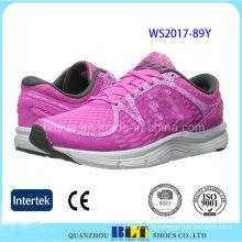 Nouvelle mode Sneaker Sports Chaussures de course pour les femmes