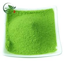 Pó orgânico do chá verde de Matcha / chá verde chinês
