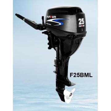 Motores externos de design moderno 25HP