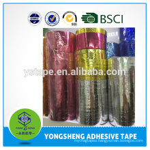 self adhesive film with pattern