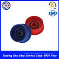 O mais popular e melhor preço plástico Deep Groove Ball Bearing (geralmente)