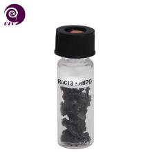 Reasonable Price RuCl3 xH2O Ruthenium(III)Chloride Hydrate