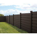 New generation anti-UV Composite Fence Panels Lowes