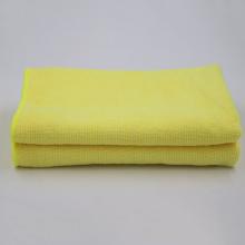 car dry microfiber towel