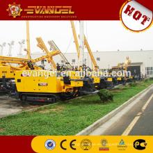 Máquina de perforación de perforación horizontal XZ320E HDD de 32 toneladas