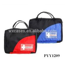 maleta médica de alta qualidade tamanhos médio da fábrica de China