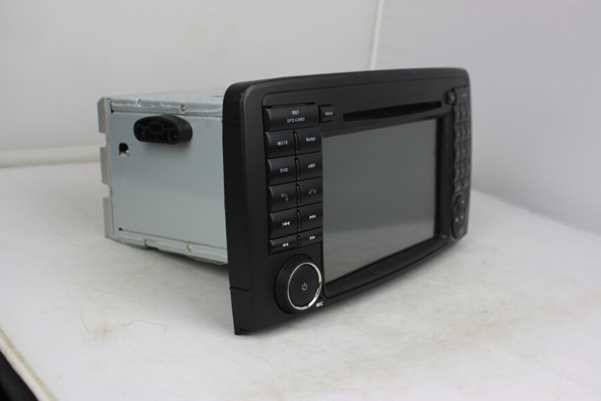 Benz R-Class Android & 7 inch Car DVD GPS