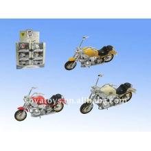 Brinquedo mini moto