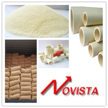 High-performance CPVC resin Of Pipe Grade