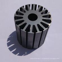 Tôle d'acier électrique laminée à froid de silicium de machine électrique