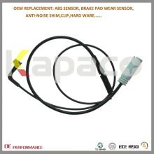 Contacto del sensor de desgaste de la pastilla de freno Nº OE: 34352283035 para BMW 5 Touring (E61) M5 2007-2013