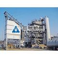 LB1500 Planta mezcladora de asfalto