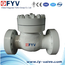 API Stainless Steel Dual Plate Check Valve