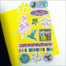 Professional sticker paper made in China