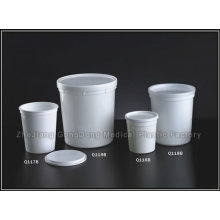 CE Certificated Disposable Container Multiprp 8oz 16oz 64oz 32oz