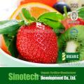 Гумизон Аминокислота Органические удобрения: растительные 60% порошок аминокислоты (VAA60-P)