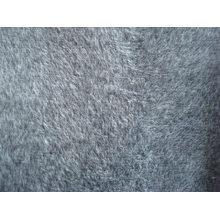 Tissu tricot Mirco Velvet Jean Fleece