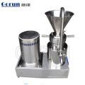 Molino coloidal comercial para nueces / semillas / molino de frutas que hace la máquina