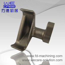 Hochpräzise kundenspezifische Aluminium CNC-Bearbeitung Teil