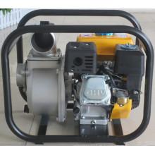 Benzin angetriebene Wasserpumpe Wp-30c