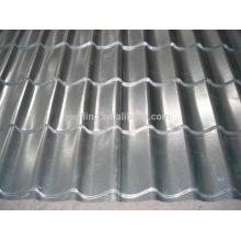 825 GI Corrugated Galvanized Steel Roofing Sheet