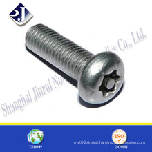 Made in China Machine Screw Torx Screw