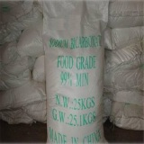 Sodium Bicarbonate 99% High Quality Food Grade