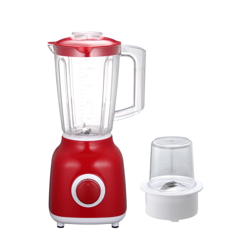Customized Color Plastic Jar Food Blenders